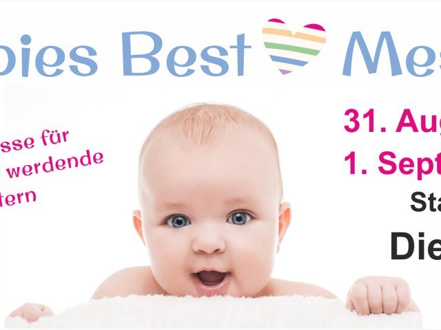 Babies Best Messe in Dietikon